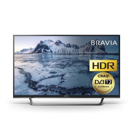 Televize Sony KDL-40WE665B