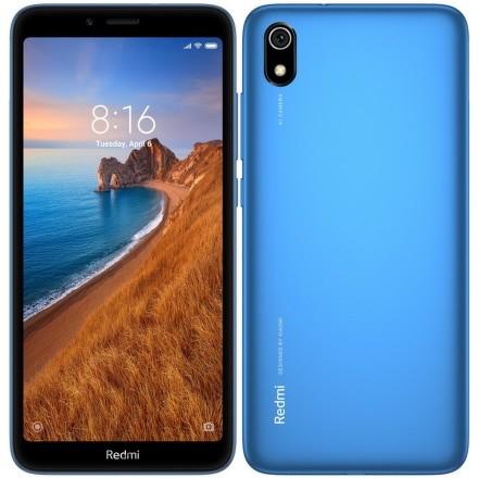 Xiaomi Redmi 7A 16 GB Dual SIM - matně modrý