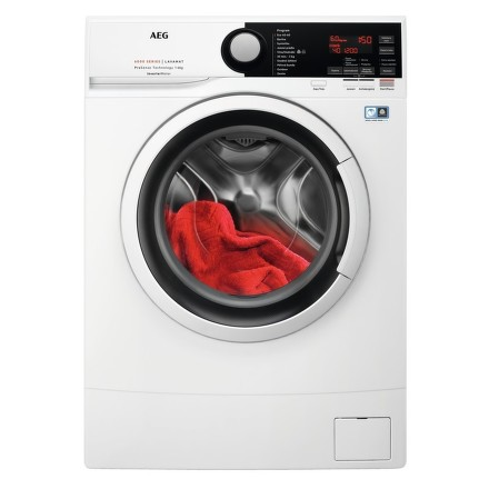 Pračka AEG ProSense™ L6SE26IWC