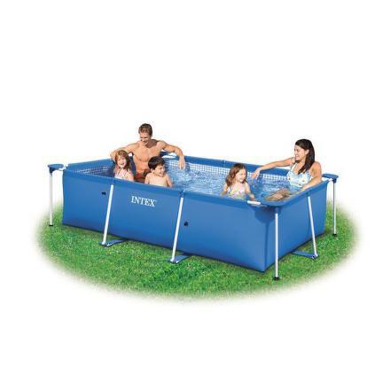 Bazén Marimex Florida Junior 1,5 x 2,2 x 0,60 m, bez filtrace a schodů