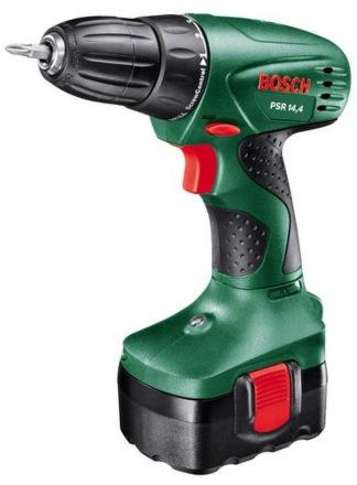 Aku vrtačka Bosch PSR 14,4