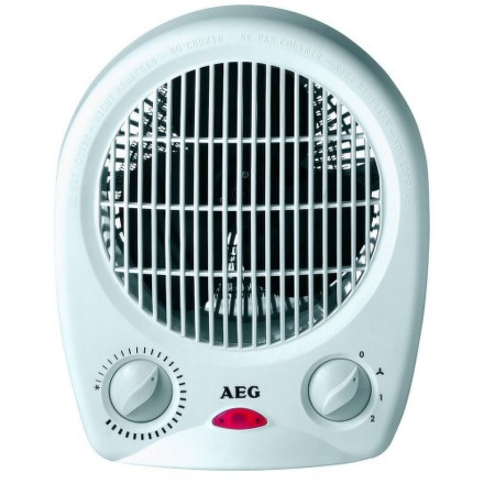 Teplovzdušný ventilátor AEG HS 203 T