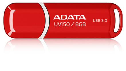 USB ADATA UV150 8GB RED