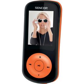 Sencor SFP 5870 BOR oranžový