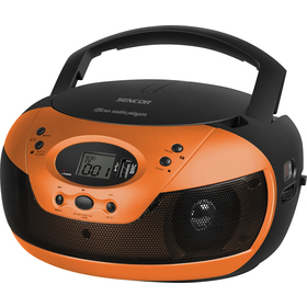 Sencor SPT 229 OR RADIO S CD/MP3/USB