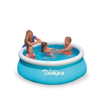Bazén Marimex Tampa 1,83 x 0,51 m, bez filtrace a schodů
