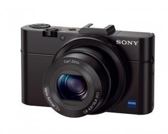 Sony DSC-RX100M2 mark II