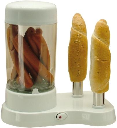 Hot-dog Professor PVR 2