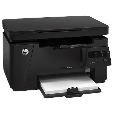 Tiskárna multifunkční HP LaserJet Pro M125A A4, 20str./min, 600 x 600, 128 MB, USB