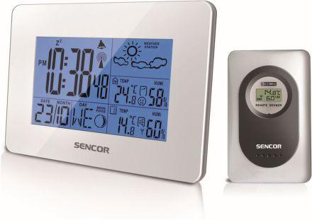 Sencor SWS 51 W