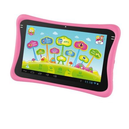 """Dotykový tablet GoGEN MAXPAD9 G2P 9"""""""", 8 GB, WF, Android 4.4 - růžový"""