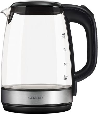 Sencor SWK 2080 BK