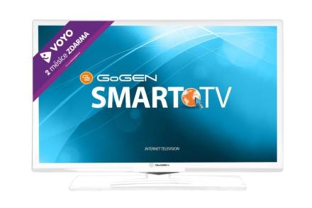 Televize GoGEN TVH 24E550 WEBW