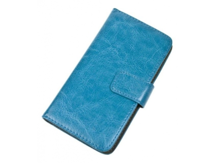 Pouzdro BOOK UNI M Blue