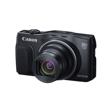 Fotoaparát Canon PowerShot SX710 HS