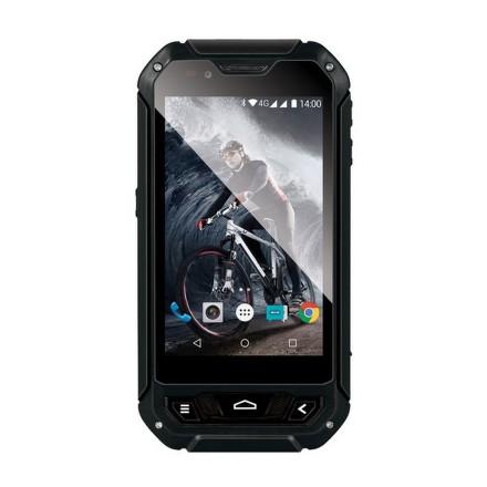 Mobilní telefon Evolveo StrongPhone Q5 - černý