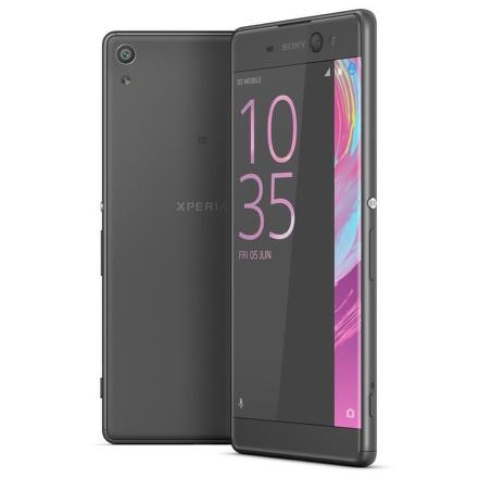 Mobilní telefon Sony Xperia XA Ultra (F3211) - černý