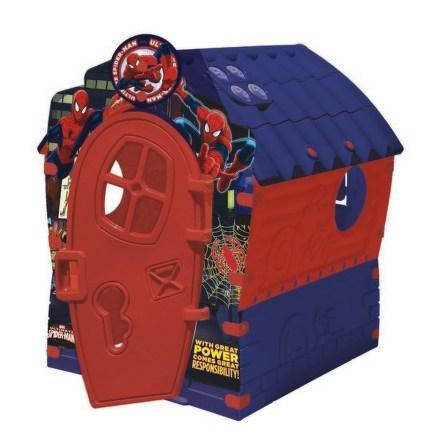 Dětský domeček Marian Plast Spiderman