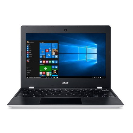 "Ntb Acer Aspire One 11 (AO1-132-C3WT) Celeron N3060, 2GB, 32GB, 11.6"""", HD, bez mechaniky, Intel HD 400, BT, CAM, W10 - černý/b"