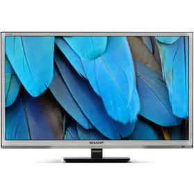 SHARP LC 24CHF4012ES 100Hz DVB-T2 H265