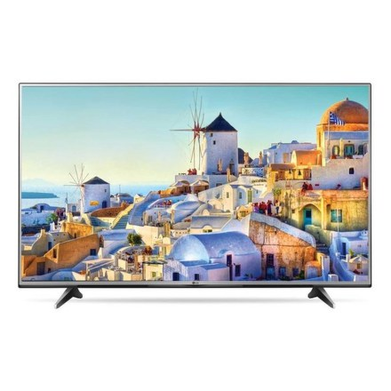 Televize LG 43UH603V