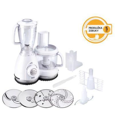 Kuchyňský robot ETA Bross 0027 90000 bílý