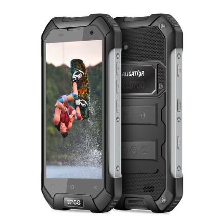 Mobilní telefon Aligator RX550 eXtremo Dual SIM - černý