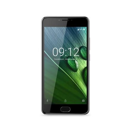 Mobilní telefon Acer Z6 Plus LTE - šedý