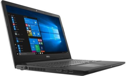Dell Inspiron 15 N-3576-N2-518K