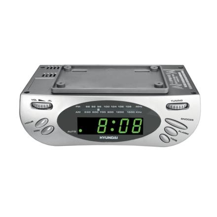 Kuchyňské rádio Hyundai KR615