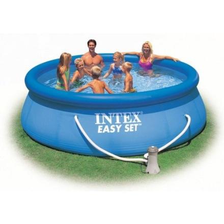Bazén Marimex Tampa 3,66 x 0,91 m včetně kartušová filtrace