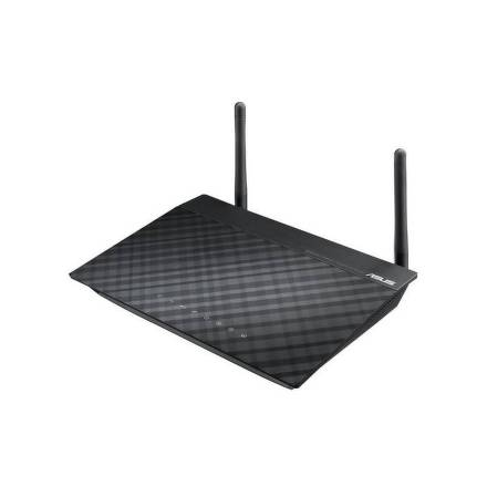 Asus RT-N12E router