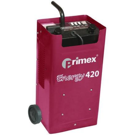 Nabíjecí vozík Einhell Primex Energy 420