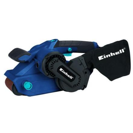 Bruska pásová Einhell BT-BS 850/1 E Blue