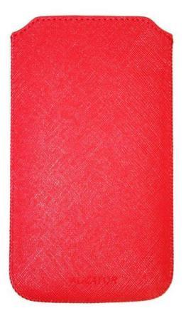 Pouzdro Galaxy S3 FRESH NEON Red