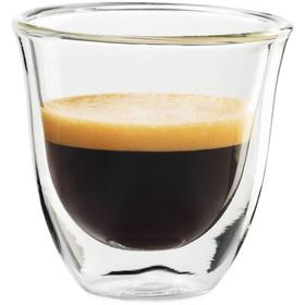 Espresso skleničky/2ks