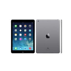 "Dotykový tablet Apple iPad Air Wi-Fi 16 GB 9.7"""", 16 GB, WF, BT, Apple iOS - šedý"