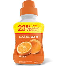 SodaStream Sirup Pomeranč 750ml