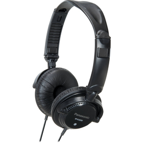 Panasonic RP-DJS200E-K