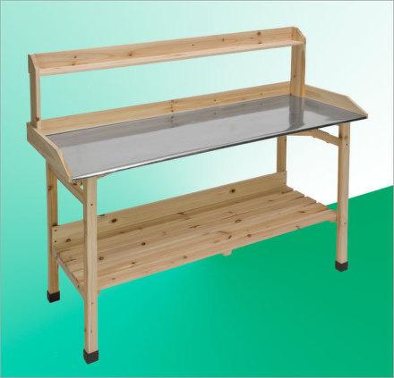 Stůl Dema PT 120x45x109 cm