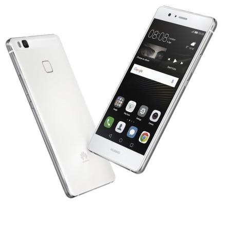 Huawei P9 Lite Dual SIM- bílý + dárek VR-X2 brýle 3D univerzální zdarma