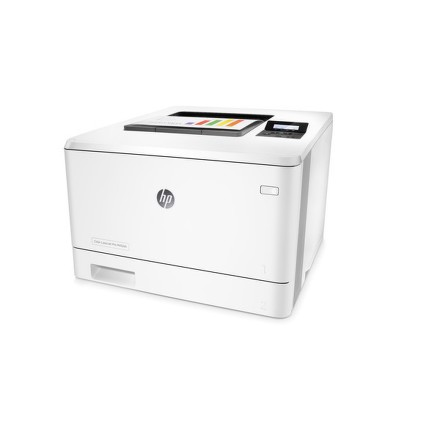 Tiskárna laserová HP LaserJet Pro 400 color M452dn A4, 27str./min, 27str./min, 600 x 600, 256 MB, USB