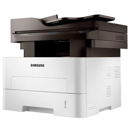 Tiskárna multifunkční Samsung SL-M2885FW A4, 28str./min, 4800 x 1200, 128 MB, duplex, WF, USB - černá/bílá