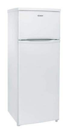 Chladnička 2dv. Candy CCDS 5122W