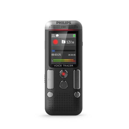 Philips DVT 2500 diktafon