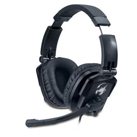 Headset Genius HS-G550 - černý
