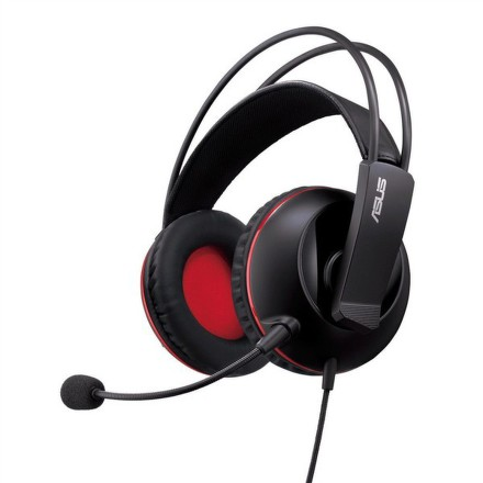 Headset Asus Cerberus Gaming - černý