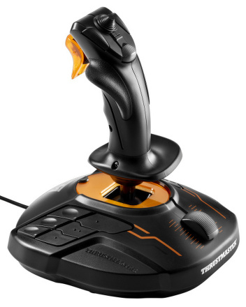 Joystick Thrustmaster T16000M FCS pro PC