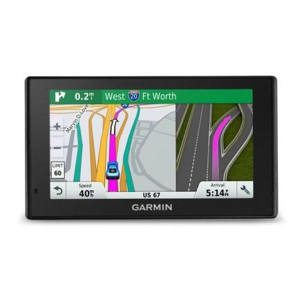 Navigace Garmin DriveSmart 60T Lifetime Europe45