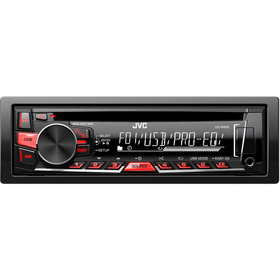 JVC KD R469 AUTORÁDIO S CD/MP3/USB